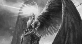 helge c. balzer, katastasis, graphic novel, comic, satan, fallen angels, lucifer, luzifer, angel, angels, hell, hölle, höllensturz, gabriel,
