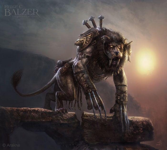 Creature And Character Design Book : News the art of helge c balzer freelance illustrator